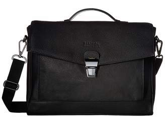 Kenneth Cole Reaction Modern Port-Sonality - Computer Portfolio Briefcase Bags