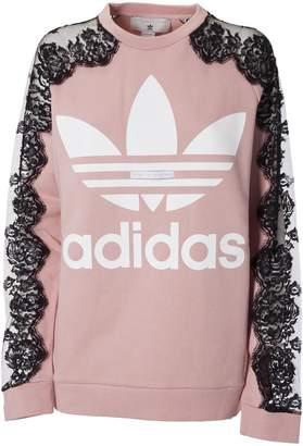 adidas by Stella McCartney Stella Mccartney X Adidas Logo Sweatshirt