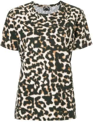 The Upside leopard print T-shirt