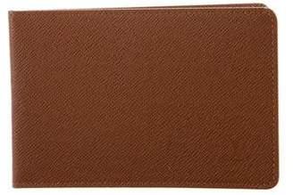 Louis Vuitton Taiga ID Card Holder Wallet