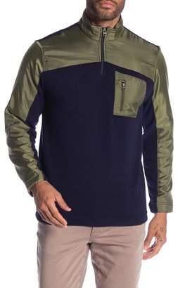 Vintage 1946 Colorblocked Fleece Jacket