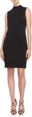 Tart Collections Black Shelbie High Neck Dress
