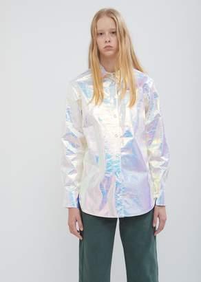 Sies Marjan Sander Iridescent Shirt