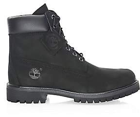 Timberland Men's Seam-Sealed Ankle Boots