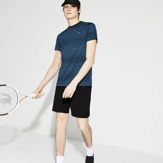 Lacoste Men's SPORT Technical Tennis Shorts