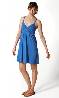 AE Crochet Back Dress