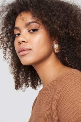 MANGO Grace Earrings
