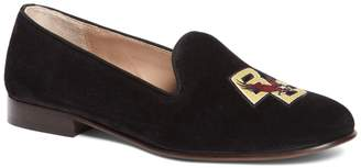 Brooks Brothers JP Crickets Boston College Shoes