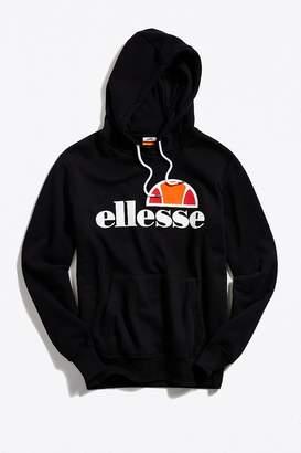 Ellesse Logo Hoodie Sweatshirt