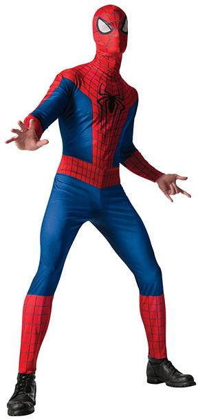Amazing Spider-Man Costume Set - Men's Regular