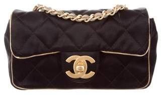 Chanel Classic Extra Mini Square Flap Bag