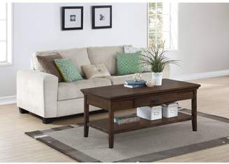Rockwell Generic Coffee Table