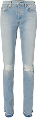 Cotton Citizen High Split Vintage Jeans