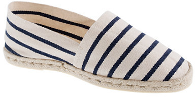 J.Crew Saint James® espadrilles