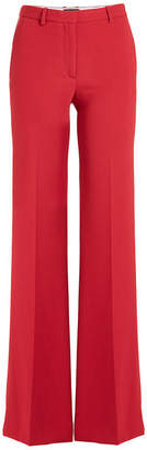 Theory Flared Trousers