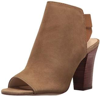 Nine West Women's ZOFEE Suede Ankle Boot