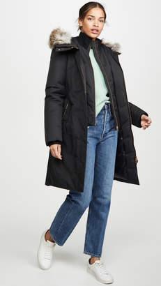 Mackage Harlow Luxe Down Coat