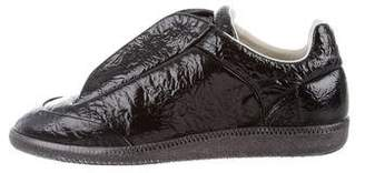 Maison Margiela Future Low-Top Sneakers