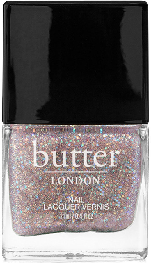 Butter London Nail Lacquer - Tart with a Heart