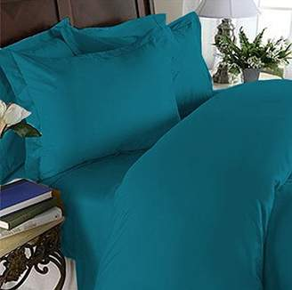 Elegant Comfort 4 Piece 1500 Thread Count Luxury Silky Soft Egyptian Quality Coziest Sheet Set