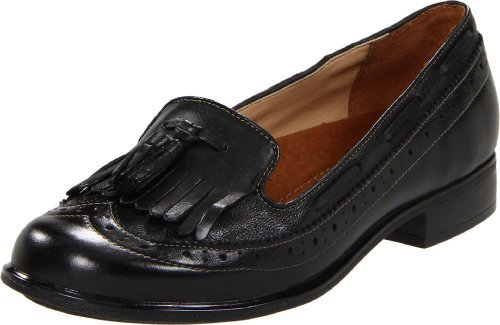Hush Puppies Women's Emote Slip-On Loafer