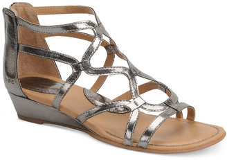 b.o.c. Pawel Dress Sandals $70 thestylecure.com