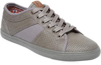 Ben Sherman Mason Perf Low-Top Sneaker