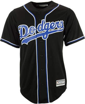 Majestic Men's Los Angeles Dodgers Replica Jersey