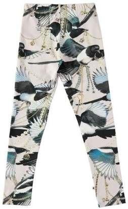 Molo Niki Leggings Long Treasure Hunters