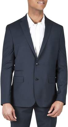 Kenneth Cole Reaction Slim-Fit Notch-Lapel Sportcoat