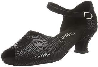 Equipment Diamant Women's Damen Tanzschuhe 001-012-242 Dance Shoes