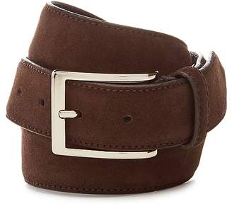 To Boot Alaska Suede Belt