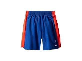d15366847866 Nike Dri-Fit Flex 6 Challenger Shorts (Little Kids Big Kids)