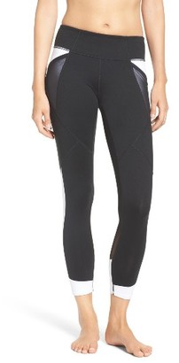Women's Zella Curve With It Midi Leggings $59 thestylecure.com
