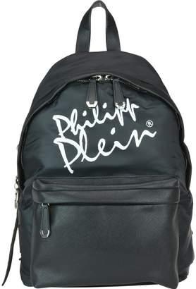 Philipp Plein Back To School Backpack