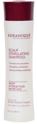 KERANIQUE Intensive Hydrating Shampoo