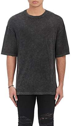 R 13 Men's Cotton-Blend Oversized T-Shirt