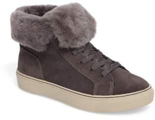 Cougar Downey Waterproof Genuine Shearling Sneaker