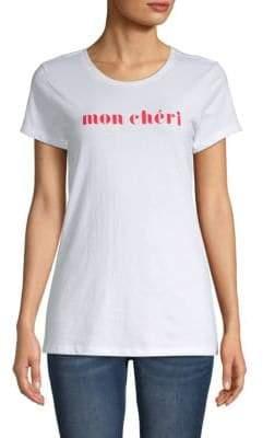 Threads 4 Thought Mon Cheri Cotton Tee