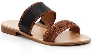 Jack Rogers Women's Tinsley Slide Sandals