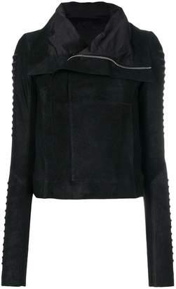 Rick Owens Forever Classic Biker jacket