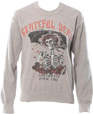 MadeWorn Grateful Dead NW Tour Sweatshirt
