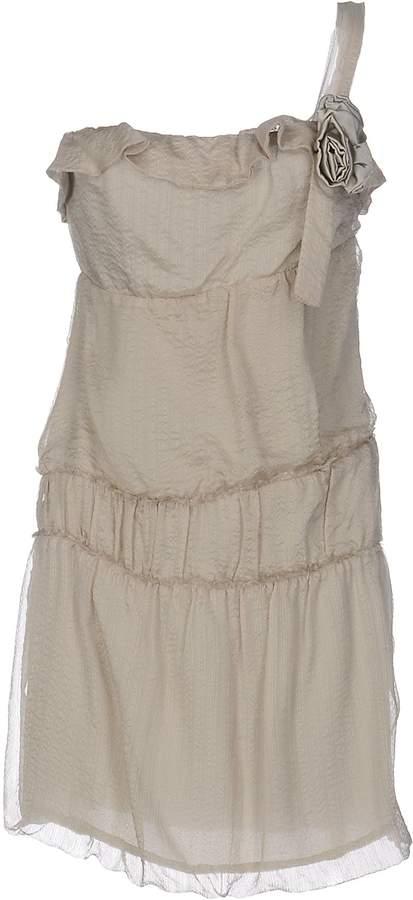 Ambre Babzoe Short dresses - Item 34703736