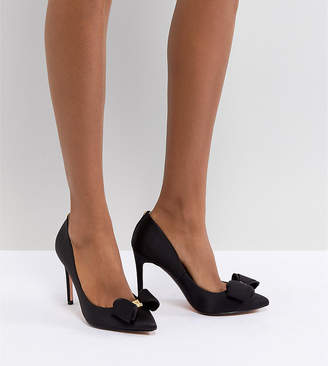 Ted Baker Azeline Heeled Bow Shoe