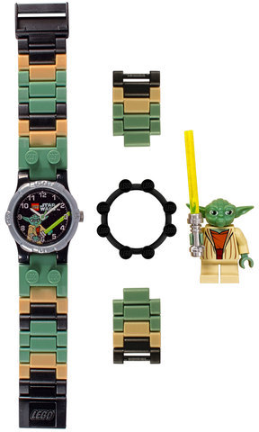 Lego Yoda Kids Watch