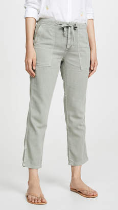 Joe's Jeans The Relaxed Ankle Pants