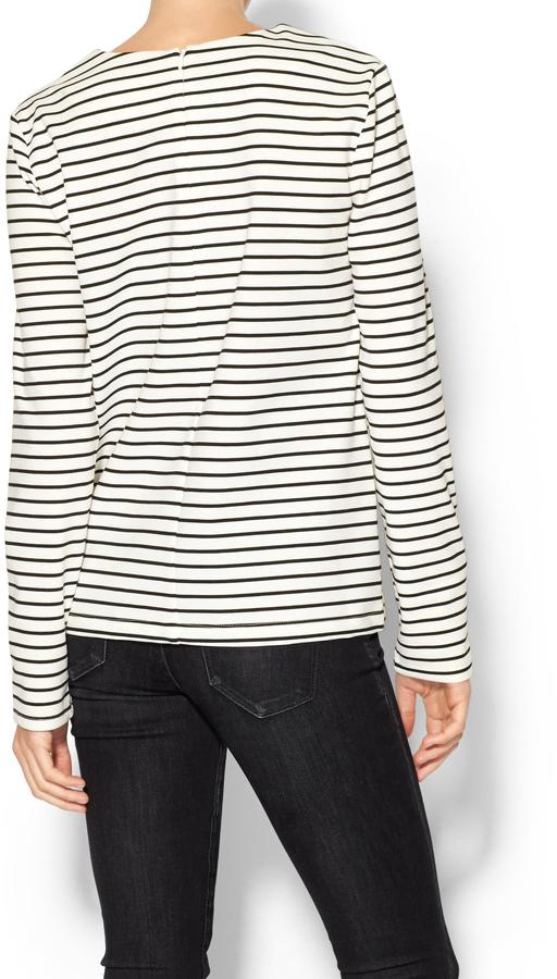 Cameo The Motion Long Sleeve Top