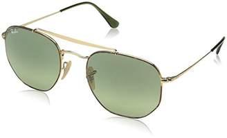 Ray-Ban the Marshal Square Sunglasses