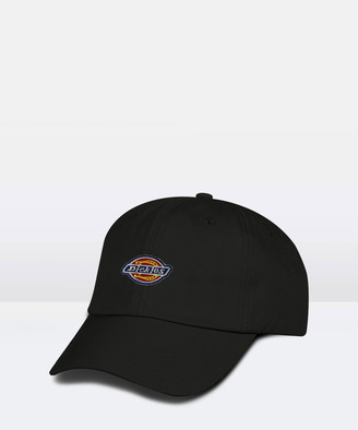 4b3ff4047c2 Dickies H.S. Rockwood Curved Peak Cap Black