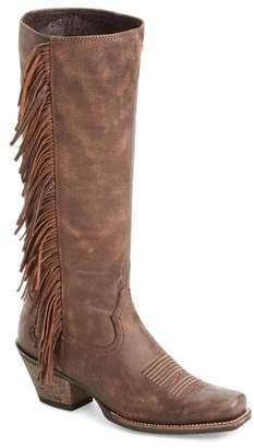 Ariat Leyton Fringe Western Boot